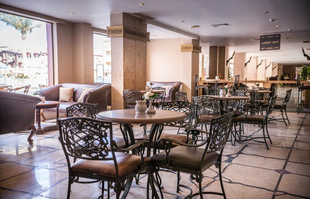 مطعم صني دايز البالاسيو