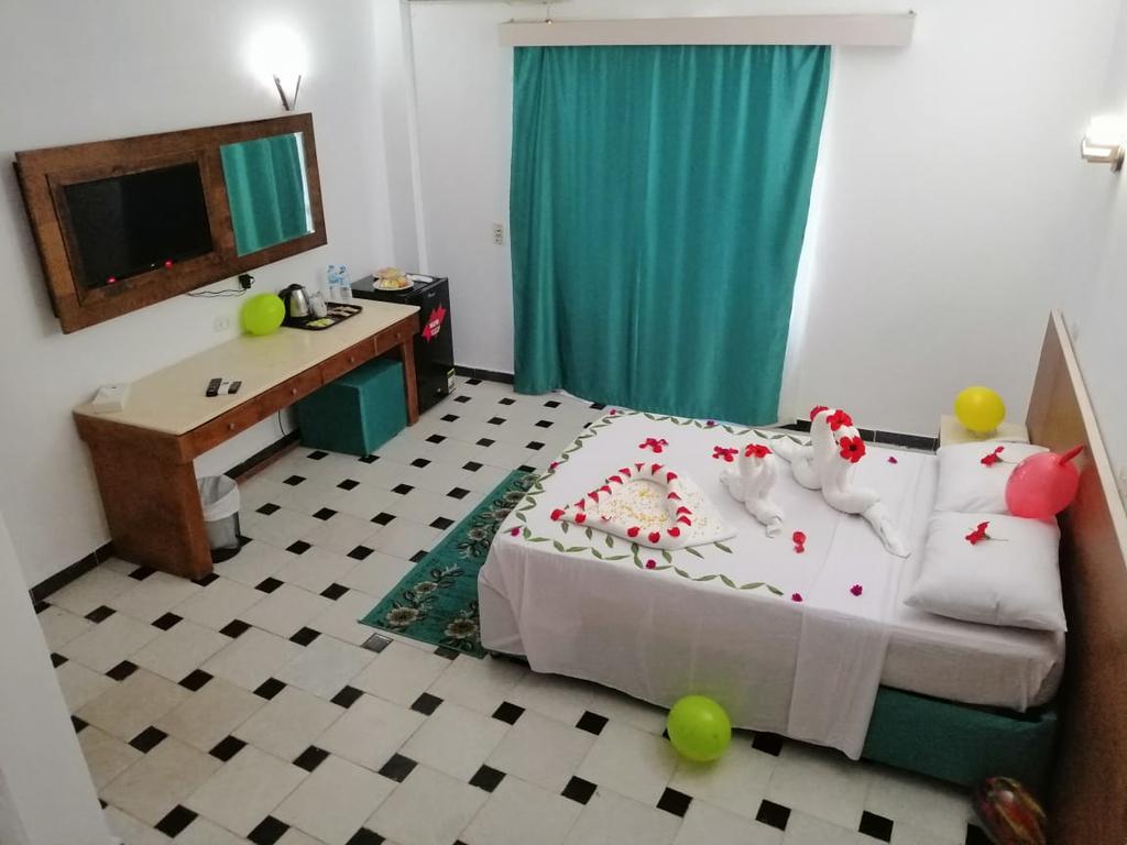 غرف بيلا روز