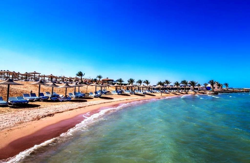 شاطئ نوبيا