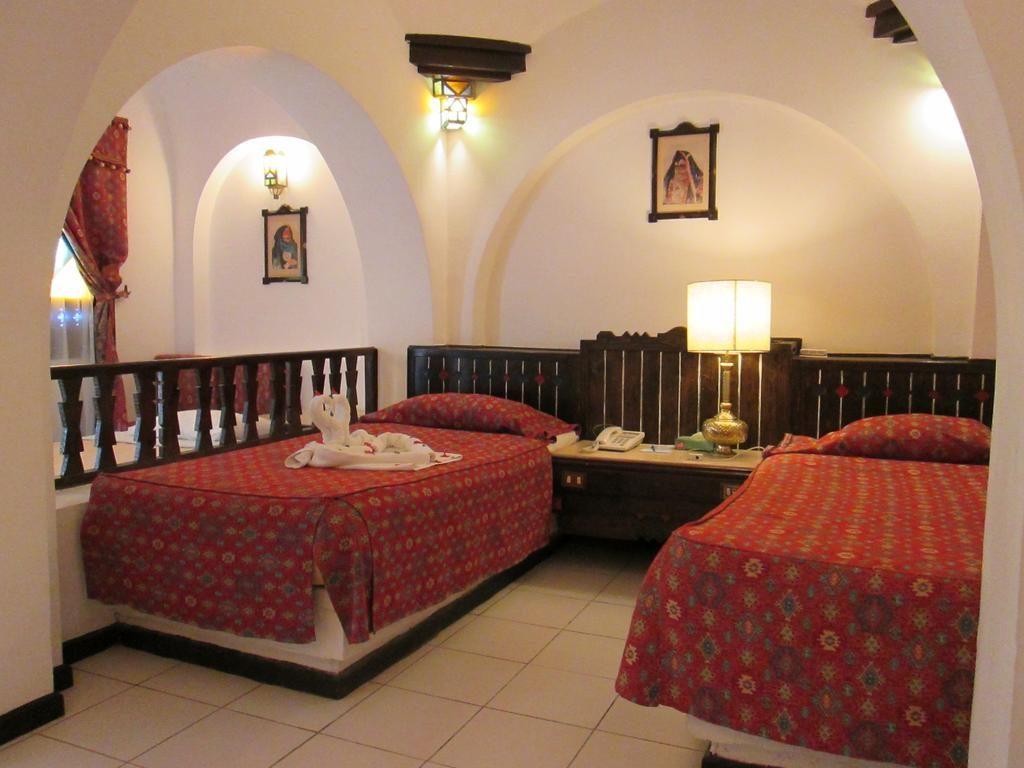 غرف أرابيلا أزور