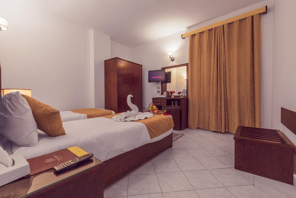 الغرف في مينا مارك
