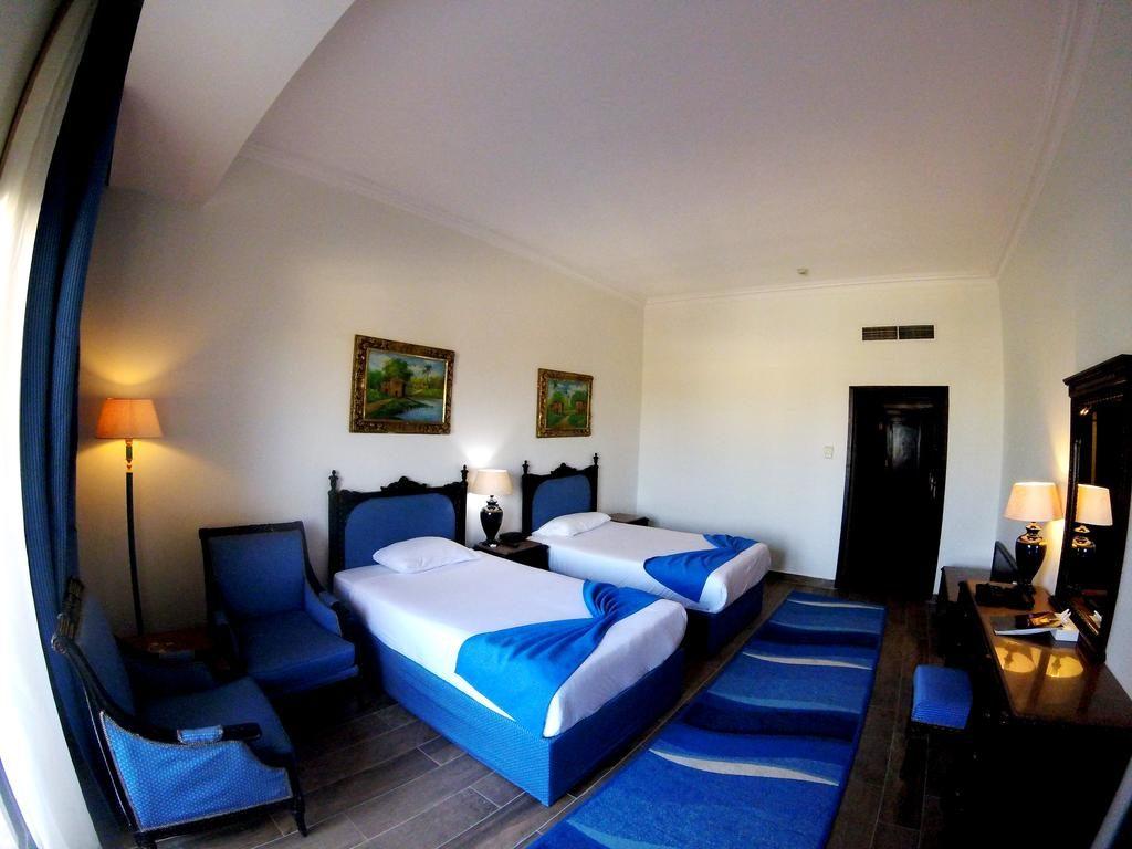 غرف جولدن بارادايس